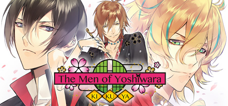 The Men of Yoshiwara: Kikuya on Steam