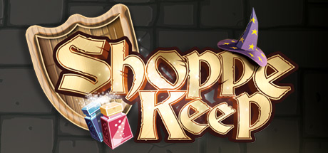 Shoppe Keep cover art