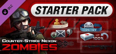 Counter-Strike Nexon: Zombies - Starter Pack on Steam