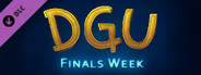 DGU - Finals Week