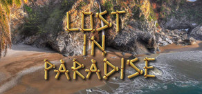 Lost in Paradise cover art