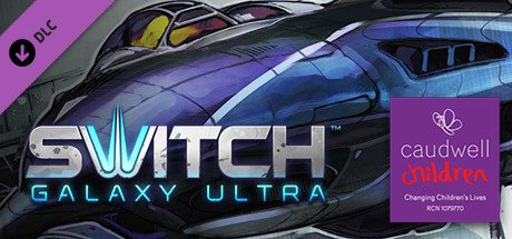Switch Galaxy Ultra Charity Pack 1 on Steam