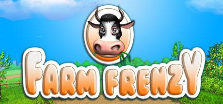 Купить Farm Frenzy