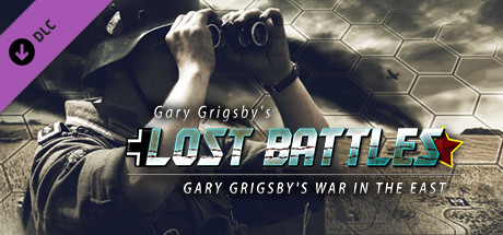 Gary Grigsby's War in the East: Lost Battles