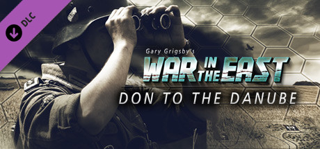 Gary Grigsby's War in the East: Don to the Danube on Steam