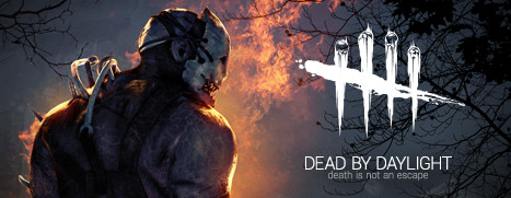 Midweek Madness – Dead by Daylight, 50% Off