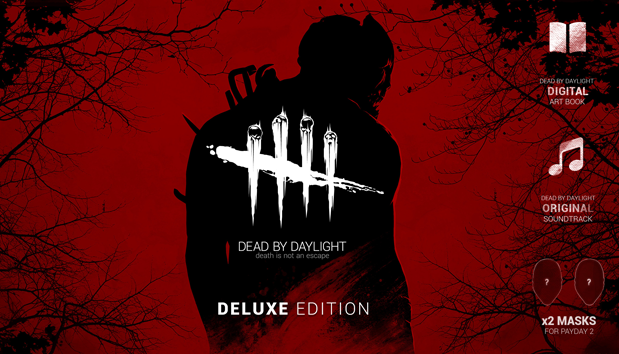 , Dead by Daylight, P2Gamer