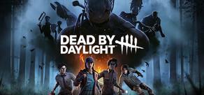 Dead by Daylight cover art