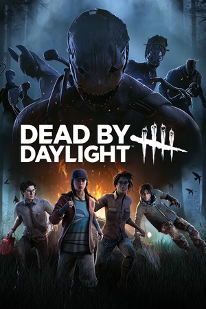 Dead by Daylight poster image on Steam Backlog