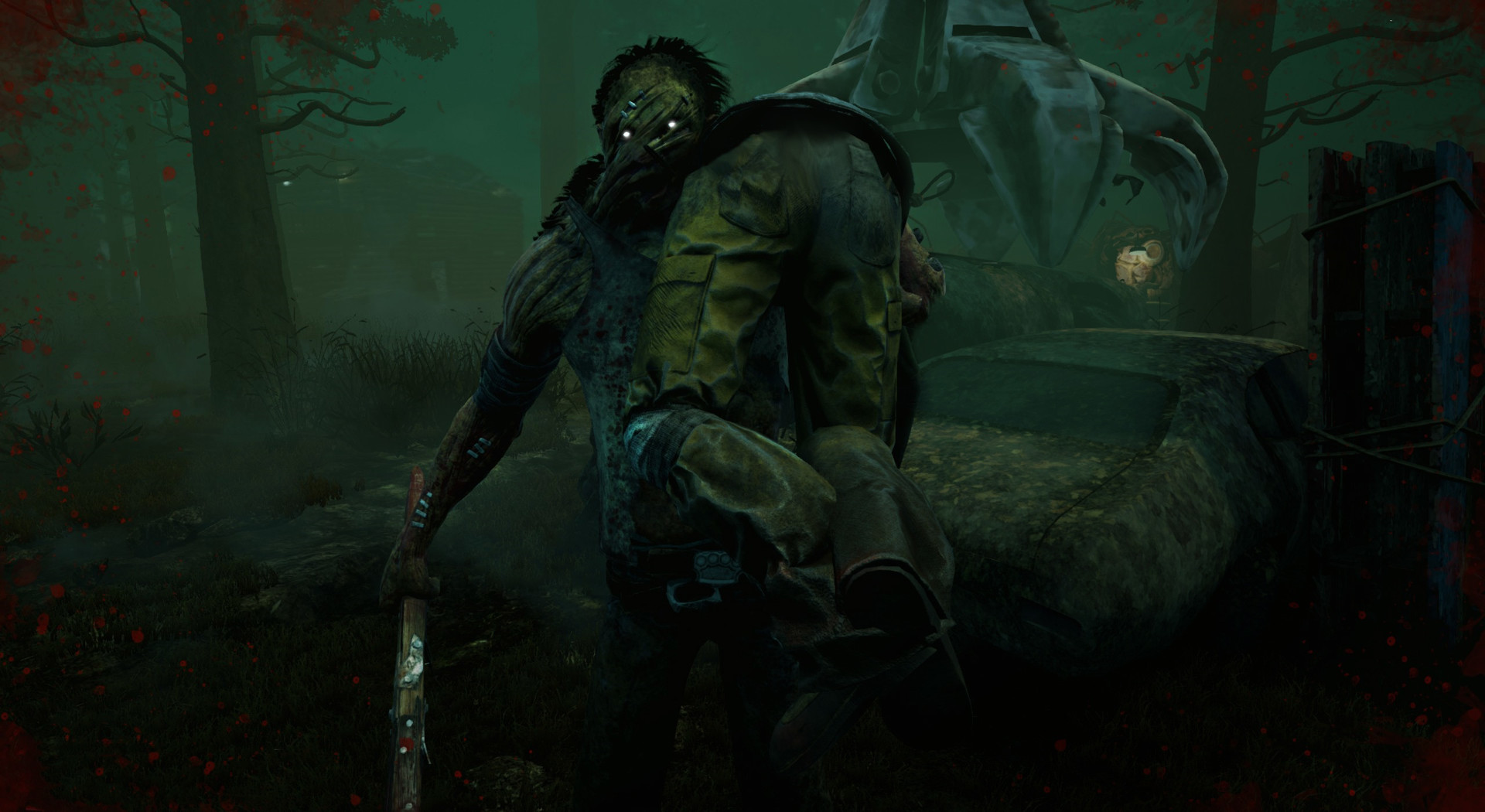 Dead by Daylight 3DM Download