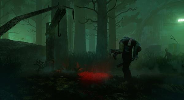 Dead by Daylight screenshots