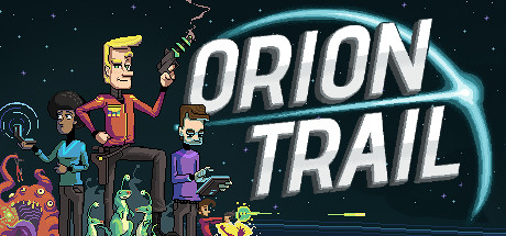 Orion Trail on Steam