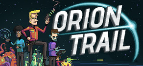 Orion Trail cover art
