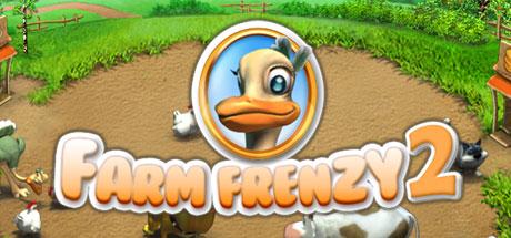 Купить Farm Frenzy 2