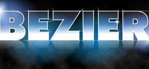 Bezier cover art