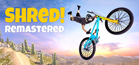Shred! Downhill Mountain Biking on Steam