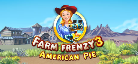Farm Frenzy 3 American Pie Thumbnail