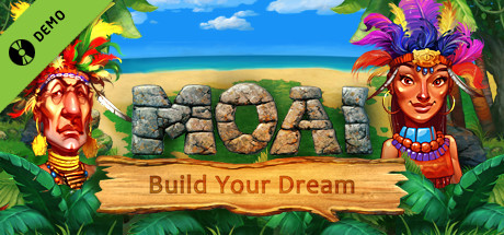 MOAI: Build Your Dream Demo on Steam
