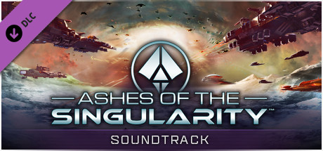 Ashes of the Singularity - Soundtrack DLC on Steam