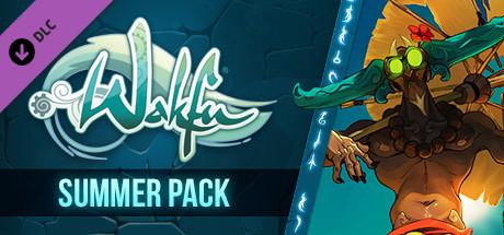 WAKFU - Summer Pack on Steam