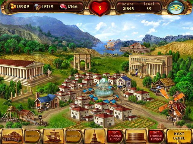 Cradle Of Rome Kostenlos