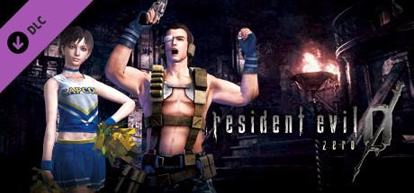 Resident Evil 0 Costume Pack 1 on Steam