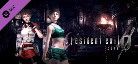 Resident Evil 0 Costume Pack 3