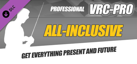 VRC PRO Professional Lifetime All-Inclusive on Steam