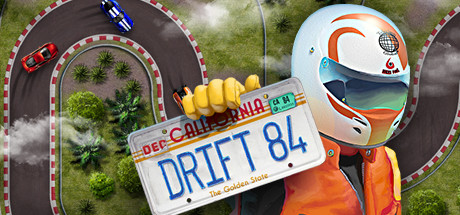 DRIFT 84 on Steam