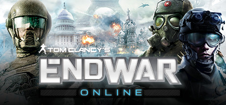 Tom Clancy's EndWar Online on Steam