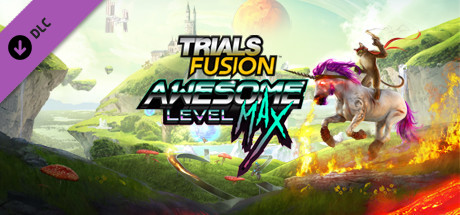 Trials Fusion - Awesome Level Max on Steam