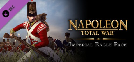 Купить Napoleon: Total War - Imperial Eagle Pack (DLC)