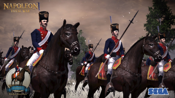 Napoleon: Total War - Imperial Eagle Pack (DLC)