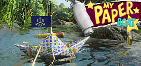 My Paper Boat on Steam