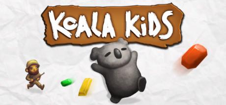 Koala Kids on Steam