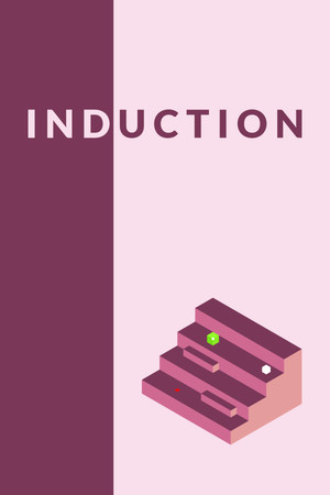Induction poster image on Steam Backlog