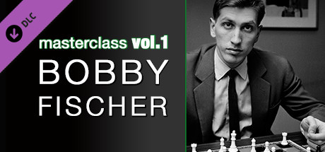Fritz for Fun 13: Master Class Volume 1, Bobby Fischer on Steam