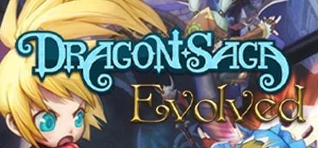 Dragon Saga on Steam