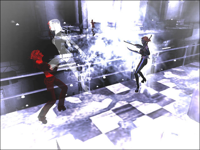 BloodRayne 2 screenshot 2