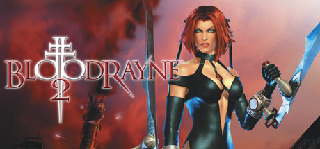 Bloodrayne 2 Steam De