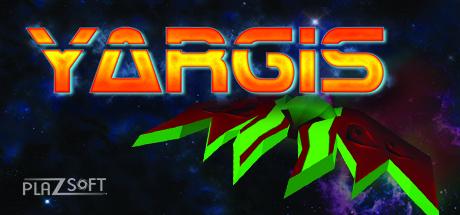 Yargis - Space Melee - Level Editor