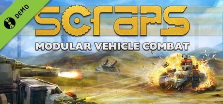 Scraps Demo & LAN Joiner on Steam