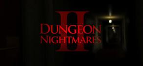 Dungeon Nightmares II : The Memory cover art