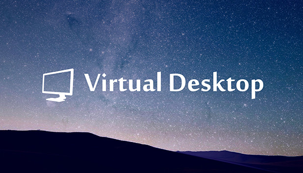 Virtual Desktop en Oculus Quest 2
