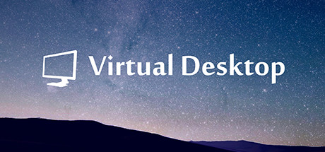 Virtual Desktop on Steam