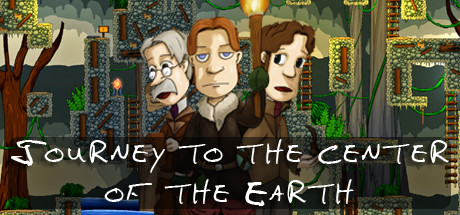 Journey To The Center Of The Earth on Steam