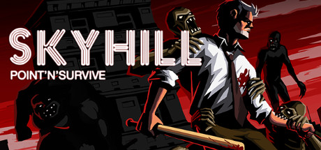 Teaser image for SKYHILL
