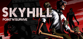 SKYHILL cover art