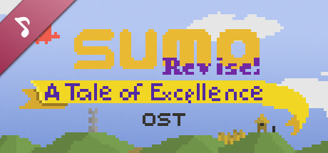 Sumo Revise OST on Steam