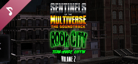 Sentinels of the Multiverse - Soundtrack (Volume 2)